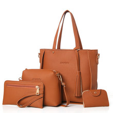 Women's Full Bags Set