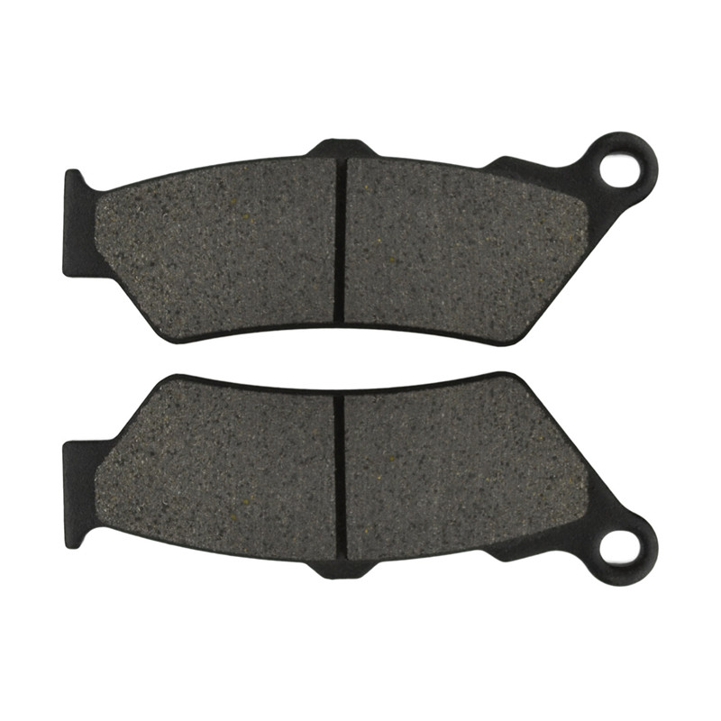 AHL Motorcycle Front Brake Pads For BMW GS G650 GS G650GS 12-14 09-15 G 650 Xcountry 07-08 F 700 GS F700GS F700 GS 2013-2015(China)