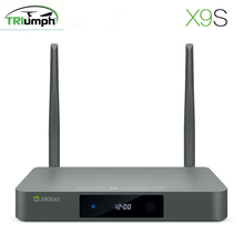 Beste Portugal Albanien IPTV Konto 1100 + LiveTV Freies X9 Android6.0 Smart TV Box Realtek RTD1295 Quad Core 2G/16G XBMC Installiert(China (Mainland))