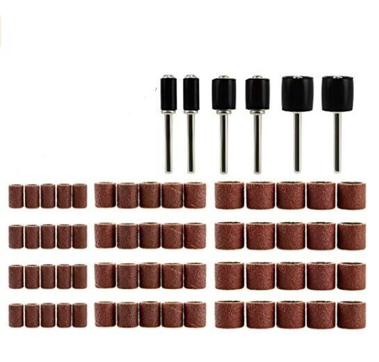 New High Quality Electric Grinder Set 66 Sets