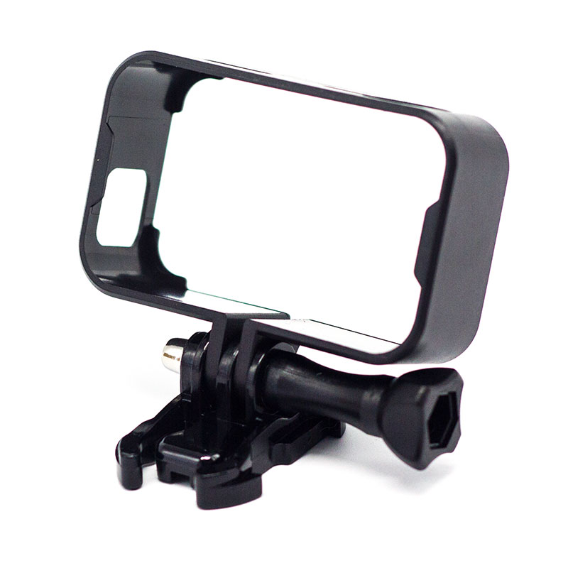 Protective frame Housing case cover for mijia Sports Camera Case for xiaomi mija camera Border Frame box for mijia Accessories
