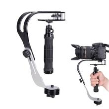купить Handheld Video Stabilizer Camera Holders Set for Canon Nikon Gopro Hero Phone DV онлайн