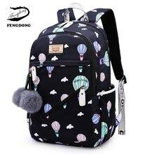 Модный рюкзак 2020, Женский нейлоновый рюкзак, рюкзак Mochilas, женские рюкзаки для девочек подростков, рюкзак, рюкзак