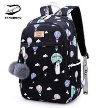 Fashion Backpack 2020 Women Backpack Nylon Backbag Mochilas Female bagpacks for teenage girls Bagpack Backbag Rucksack