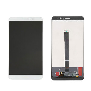 Image 3 - Original LCD+Frame For HUAWEI Mate 9 LCD Display Touch Screen Digitizer For Huawei Mate9 MHA L09 MHA L29 LCD Screen Replacement