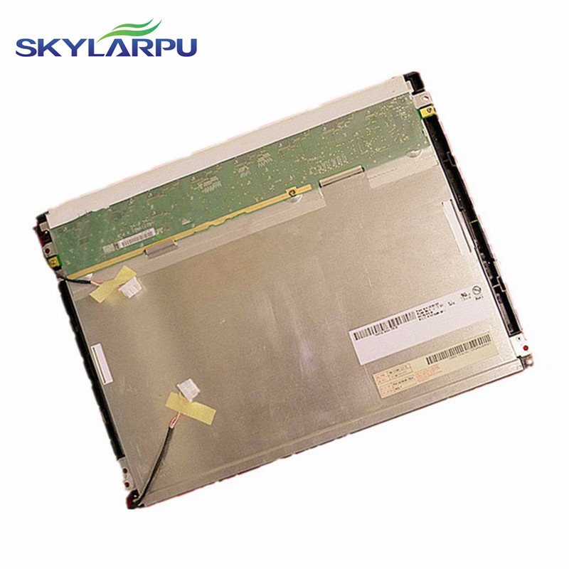 skylarpu 12.1 inch G121SN01 V.0 V0 LCD display Screen panel for UT4000 monitor LCD Screen Replacement Parts,90days warranty 18 5 inch g185xw01 v 1 g185xw01 v1 lcd display screens