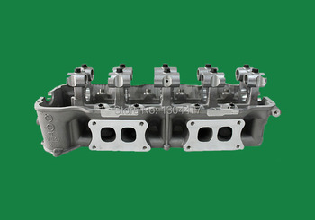 A5D Xi Lanh Đầu cho Kia Rio GLS/Niềm Tự Hào II 1493cc 1.5i DOHC 16 v, 2000-OK30E-10-100/OK30F10100/KZ11410090A/22100-2X200