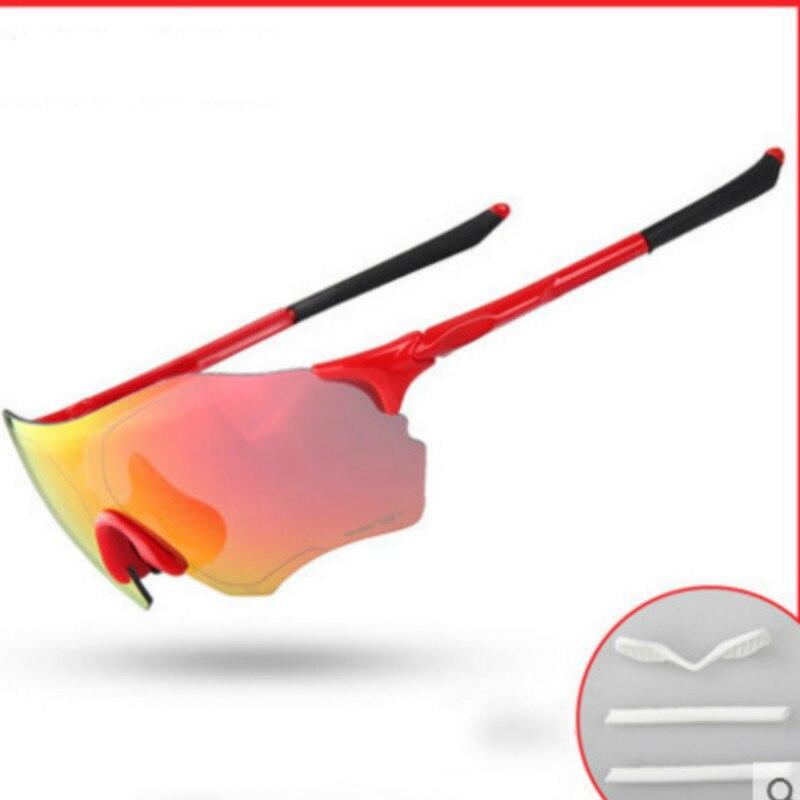 Glass Goggles Sunglasses Running Surfing Bike Hunting Bicycle Womens Eyewear