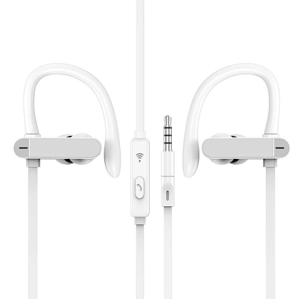Offizielle Simvict Kopfhörer Kopfhörer Mit Mikrofon Hände frei Super Bass für Iphone Xiaomi Samsung Huawei Sport Headset