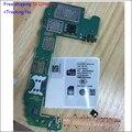 Placa madre mainboard motherboard aceptar prueba de la calidad original para nokia lumia 526 525 con número de seguimiento del envío