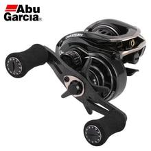 Original Abu Garcia REVO LTX BF8/8 L Baitcasting Fishing Reel 10BB 8.0:1 129g 5.5kg Spool weight 6.3g Saltwate Fishing Reel