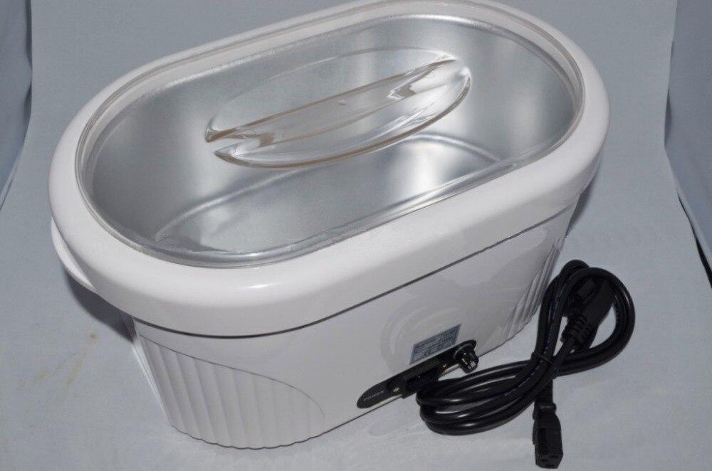 Hot  Hair Removal Machine Paraffin Heater 220-240V 50Hz Multifunction Wax Heater  Epilator  Epilator  Moisturize Face /Hand Care цена и фото