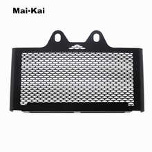 MAIKAI For BMW R NineT 2014-2019 Aluminum Motorcycle Radiator Guard Grille Protection Water Tank