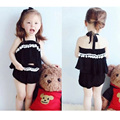 New Toddler Girl Clothing Casual Girls Summer Sets 2pcs Tops+Shorts Cool Baby Girl Clothes Fashion Roupas Infantis Menina