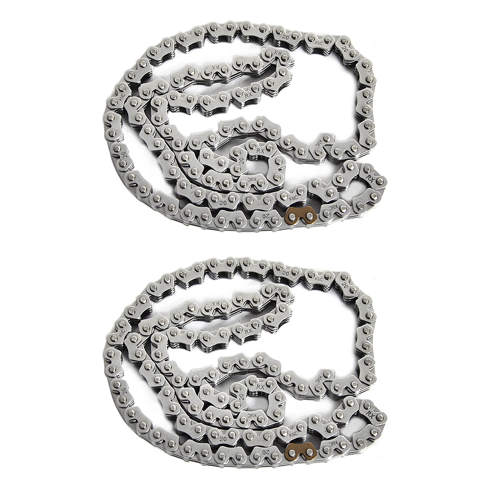 New KMC Camshaft Chain Cam Timing Chain For Can-Am Can Am Outlander 500 570 650 800 800R Outlander Max Renegade