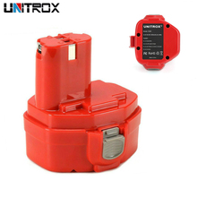 Makita 14.4V 3.0Ah NiMh Replacement Battery for 1420 1422 1433 1434 1435 1435F PA14 192600-1 193158-3 192699-A 6233d Or More стоимость