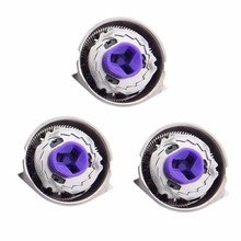 HQ8 Dual Precision Replacement Heads fit for Philips Norelco цена