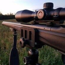 Винтовка седло крепление винтовка зажим штатив крепление адаптер точный штатив подставка для стрельбы