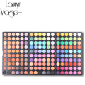 Lauryn Magic for beauty Natural Fashion 180 Colors  Eyeshadow makeup Palette