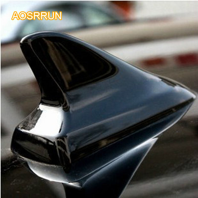 Aosrrun Auto Parts Car Styling Shark Fins Adapted For Honda Civic Th Civic Th on Honda Civic Antenna Replacement
