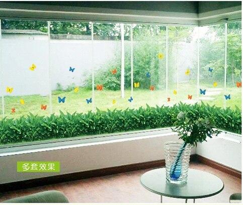 λουλούδι γρασίδι κήπος φυτά baseboard - Διακόσμηση σπιτιού - Φωτογραφία 6