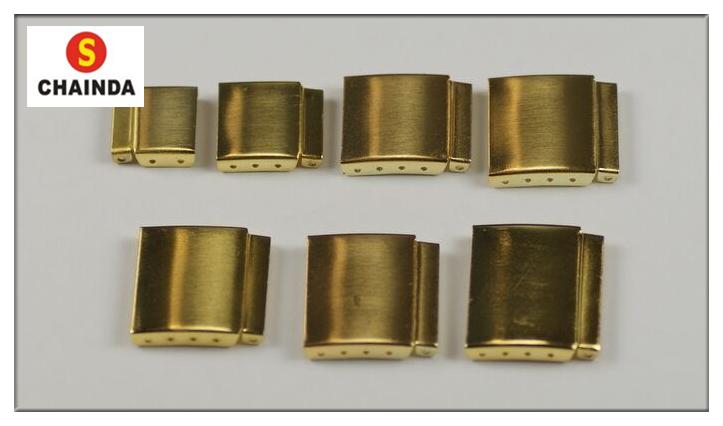4d7708525e0 Compre Frete Grátis Pulseira De Relógio Pulseira Extensor De Ouro ...