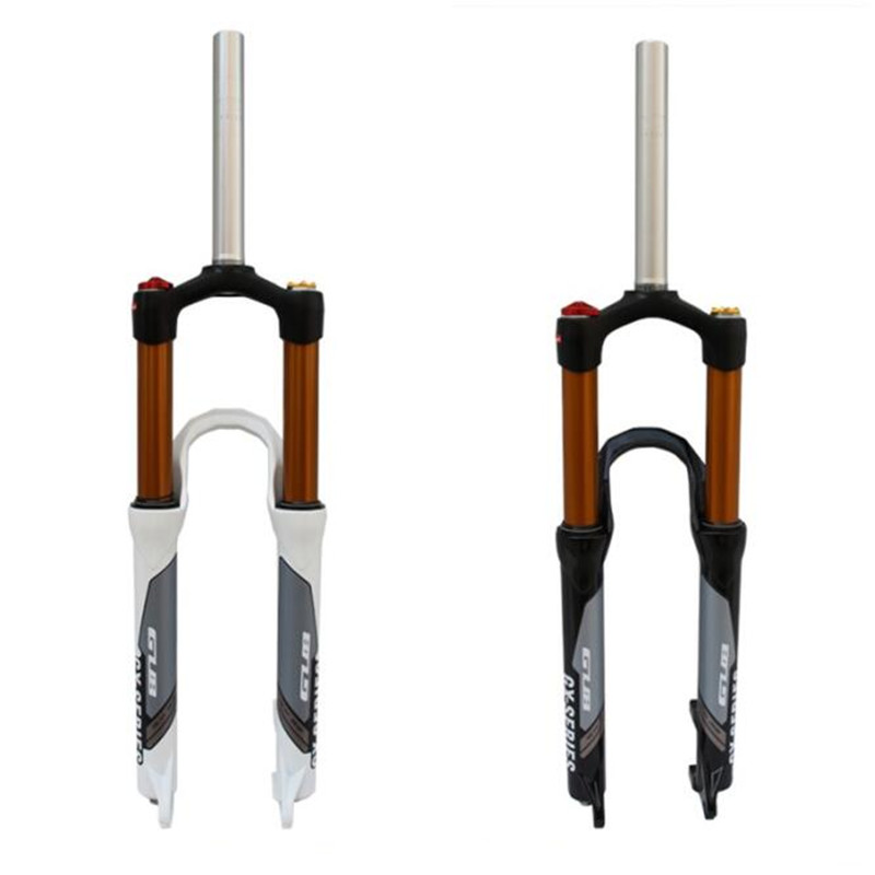 Magnesium aluminum alloy bicycle front fork/ mountain bike front shock   26