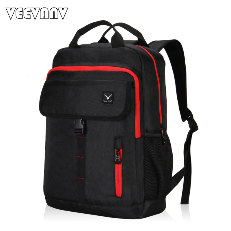 New 2018 Fashion 13 To 15.6 Inch Laptop Bag Men Backpacks Large Capacity Compact Men's Backpacks Business Women Backpack School 2017 new fashion men s backpacks bag male nylon business backpacks backpack large capacity backpack laptop bag computer bags men