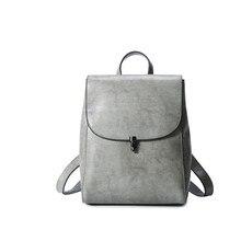LIHONGBAOBAO натуральная кожа рюкзак женщины старинные рюкзак для девочек-подростков женские рюкзаки многофункциональные сумки на ремне