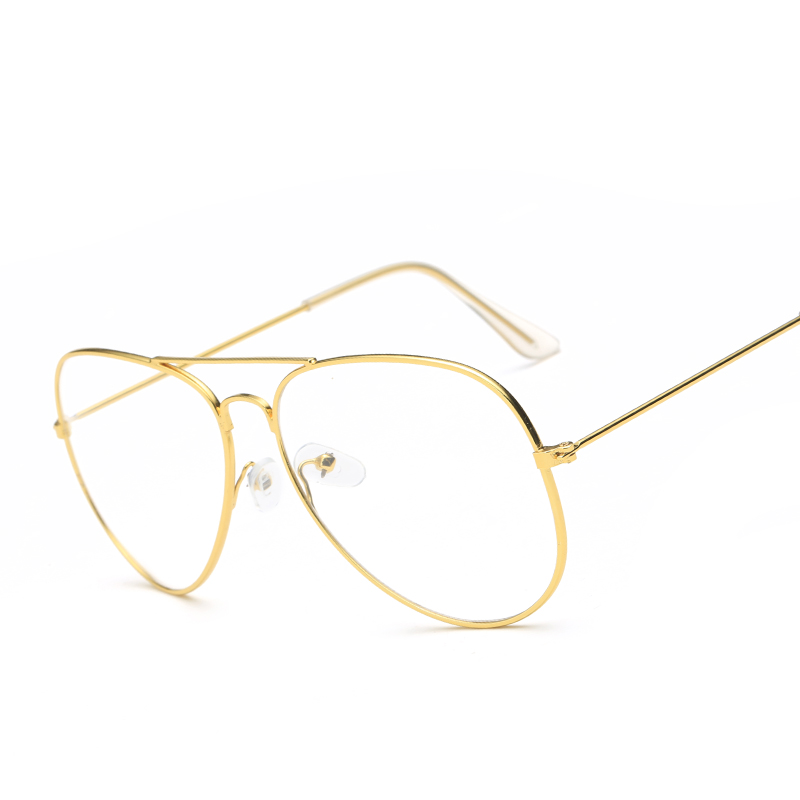 Glasses Frame Gold : Online Buy Wholesale 2012 eyeglass frames from China 2012 ...