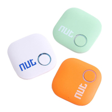 Nut 2 Sensible Finder Bluetooth Key Finder Sensible Tracker Nut2 Sensible iTag Wi-fi Llavero Anti Perdida Locator Baggage Tracker VT01