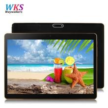 Waywalkers 9.6 дюймов t805s android 5.1 окта основные 4 г wi-fi смарт планшетный пк 4 ГБ ram 64 ГБ rom, малыш Подарок на день рождения супер компьютер 10″