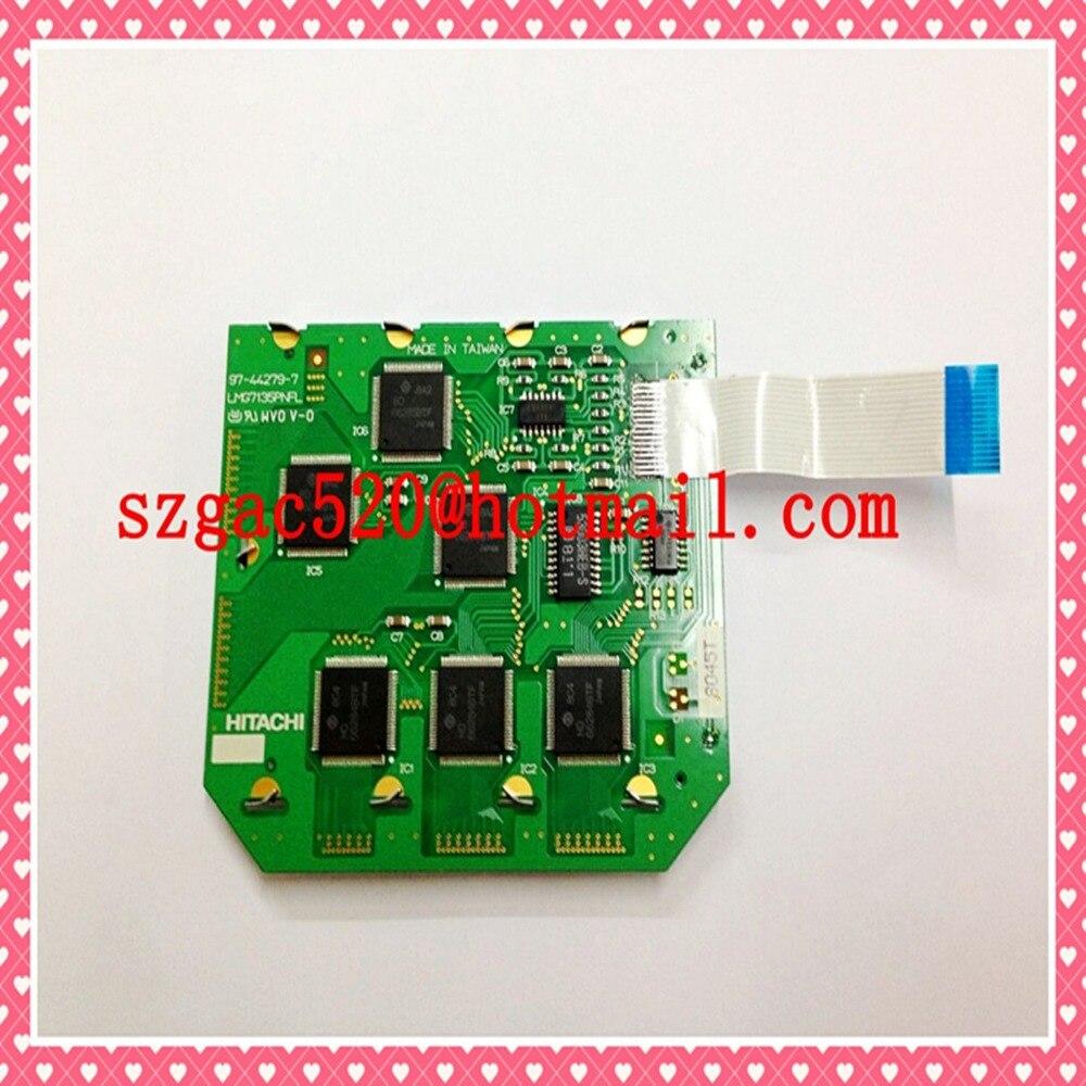 LCD Display for Fluke F-744/FLUKE744 FLUKE 744 LCD Screen Panel
