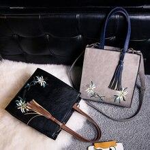 Women PU leather handbags women bags messenger bags shoulder bag ladies bolsas high quality handbag female pouch