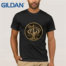GILDAN CCCP Boctok World Eye V05 T-Shirt