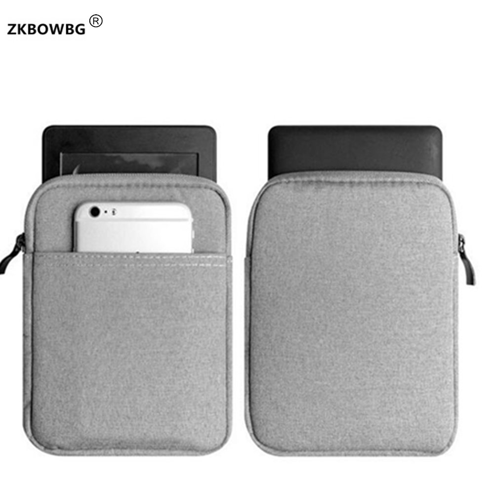 3a8511cd7d9 Sleeve Pouch Bags Protective Universal Case For ASUS Google Nexus 7 Ii 2nd  2 Gen 2013 1st 2012 FHD 7 Inch Tablet Universal Pouch