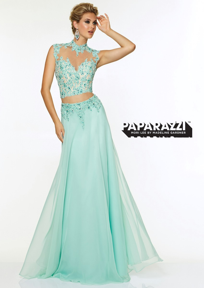 Hearts Prom Dress | Dress images
