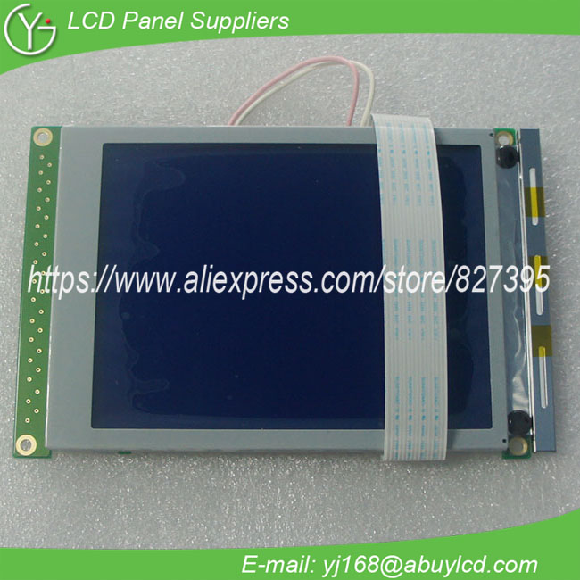 3208H1 1F 5 7 industrial LCD display Panel 3208H1 4C