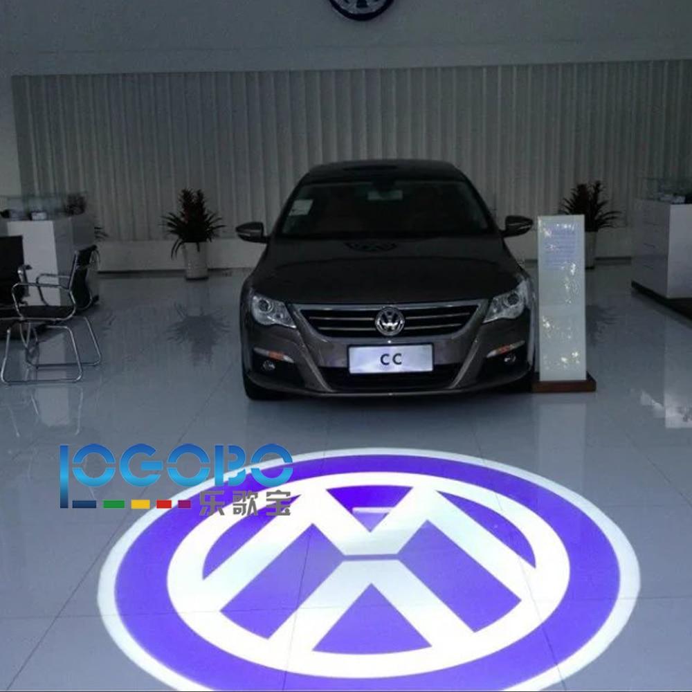Безплатна доставка 100W LED Gobo проектор - Търговско осветление - Снимка 4
