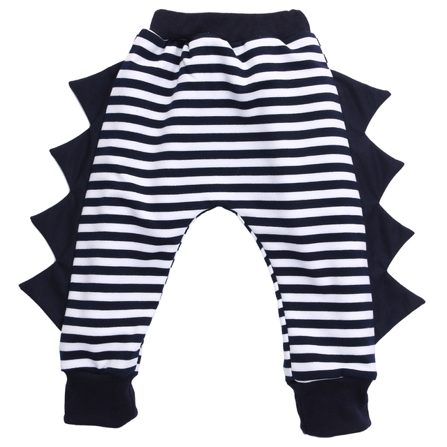 bac4cc1b3 Baby Boy Girls Baggy Harem Pants Toddler SweatPants Baby Boy Joggers  Elastic Bottoms 0-4Y