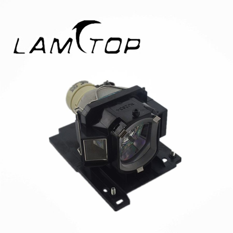 FREE SHIPPING  LAMTOP  Hot selling  original lamp  with housing   DT01022  for  CP-RX80/CP-RX80W/CP-RX80J free shipping lamtop hot selling original lamp with housing elplp61 v13h010l61 for eb 430 emp 1830