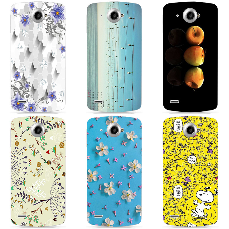 Luxury Flower Phone <font><b>Case</b></font> <font><b>For</b></font> <font><b>Lenovo</b></font> <font><b>S920</b></font> s 920 Rose Fashion Rabbit Cartoon Soft Silicon TPU <font><b>For</b></font> <font><b>Lenovo</b></font> <font><b>S920</b></font> s 920 image