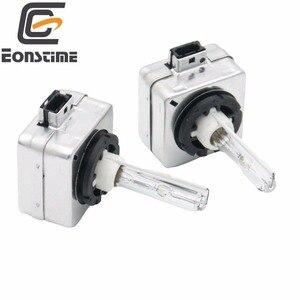 Image 1 - Eonstime 2 ピース D1S D1C 交換 HID キセノン電球ライトランプ HID ヘッドランプ 4300 k 5000 k 6000 k 8000 k 10000 k 12000 k 12 ボルト 35 ワット