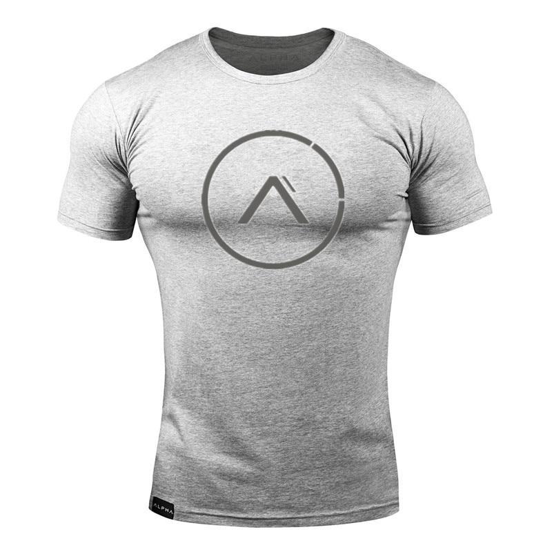 alpha t shirt ash