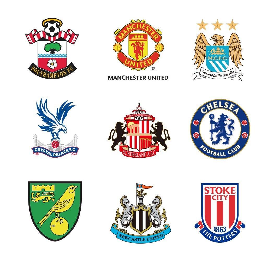 ผลการค้นหารูปภาพสำหรับ image logo football premier league