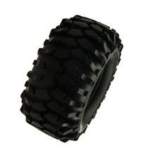 1pcs 1.9″ Tyre 96mm Tires For 1/10 RC Rock Crawler Car Truck Axial SCX10 RC4WD D90 CC01 F350