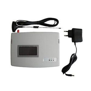 Image 5 - (1 bộ) SIM Thẻ GSM Dialer Cố Định Không Dây Thiết Bị Đầu Cuối 900/1800 Mhz Cho Gọi Điện Thoại dịch hoặc hệ thống Báo Động LCD Hiển Thị chất lượng Tốt