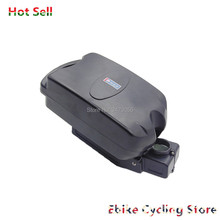 Battery Ebike-Kit 250w Frogs Mountain-Bike/fat 1000w 500w 750w for 350w