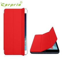 CARPRIE Tablet Case For iPad 5 Slim Leather Magnetic Smart Cover Sleep Wake Case For iPad 5 5th air Feb20 MotherLander