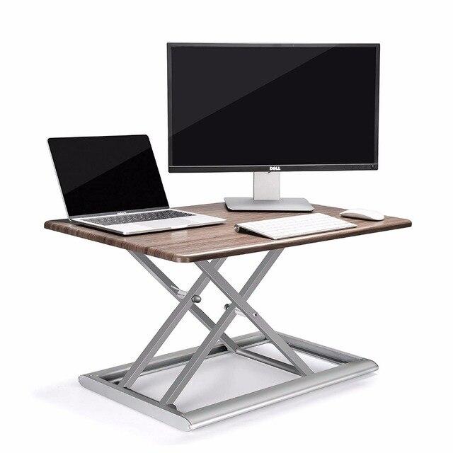 Standing Desk Converter Height Adjustable Sit Stand Up Desk